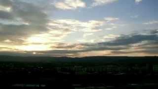 Облака завораживают. Чехия.(, 2013-09-18T18:00:54.000Z)