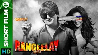 Rangeelay Short Film   Jimmy Shergill, Neha Dhupia   Navaniat Singh