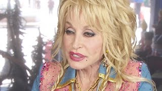 Dolly Parton Takes Us Inside 'A Christmas of Many Colors: Circle of Love'