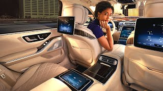 New Mercedes S-Class 2021- Extremely Hi-Tech Sedan (Excellent Features)