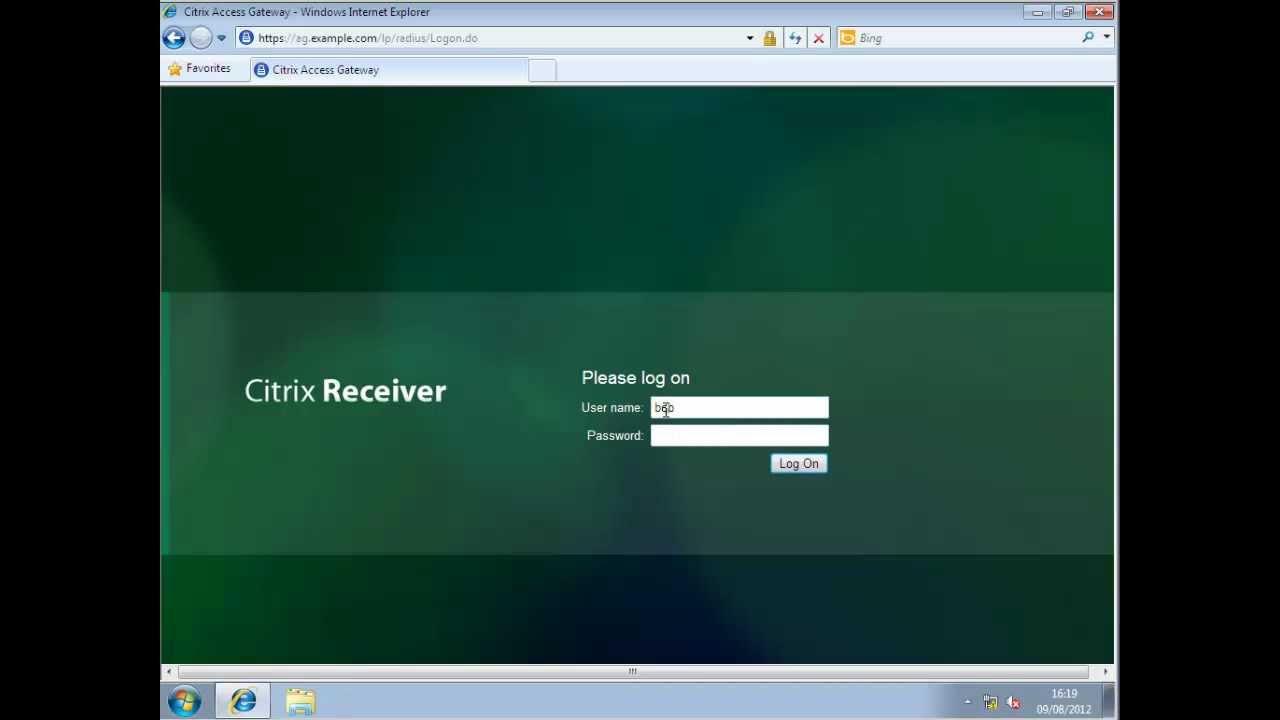 Google citrix receiver 4.11