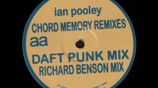 Ian Pooley - Chord Memory (Daft Punk Mix) 1996