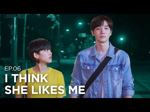 I Think She Likes Me [No Time For Love] ep.6 ENG SUB • dingo kdrama