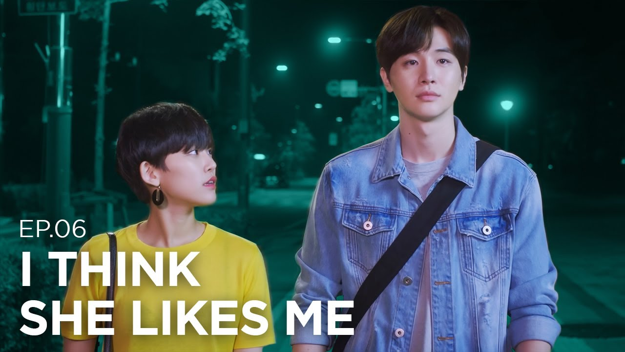 I Think She Likes Me [No Time For Love] ep 6 ENG SUB • dingo kdrama