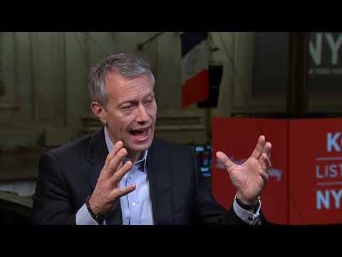 Coca-Cola CEO: Sum Of Strategies | Mad Money | CNBC