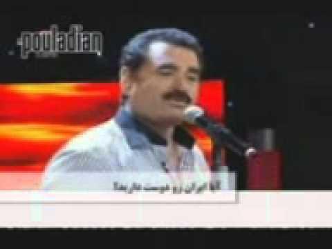 Ibrahim Tatlises irani.3gp