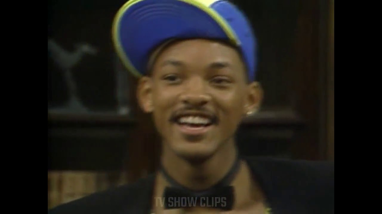 Download The Funniest Scene 01 - The Fresh Prince Of Bel Air - Season 1