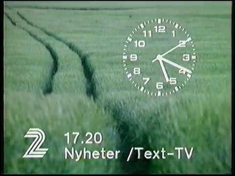 TV2-Klocka 1984-08-27.