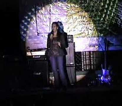Miriam Lima de Bravo - Sacia Tu Sed - 4 de 6- Tour Juvenil