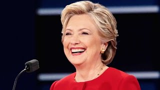 Early Polls Show Hillary Won First Debate. Convincingly.