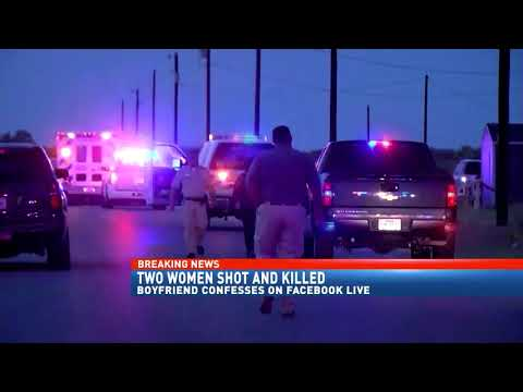 Two women shot and killed Elsa TX