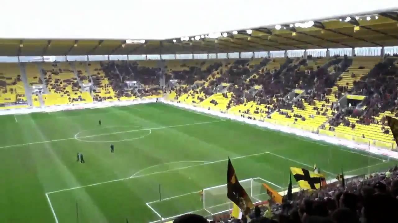Bsc Aachen