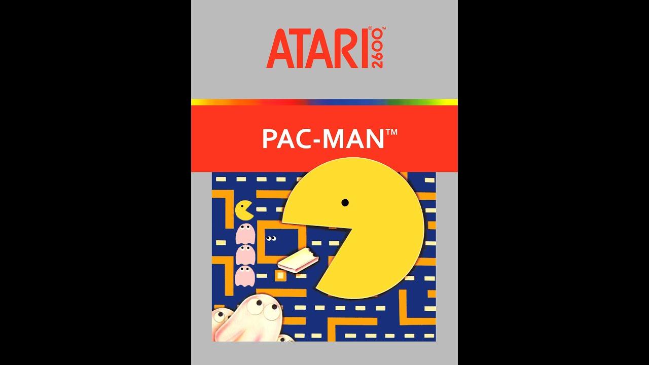 Rumah bagi game retro yang melegenda, Pac-Man - 5 Fakta Tentang Atari, Sang Pelopor Game Digital