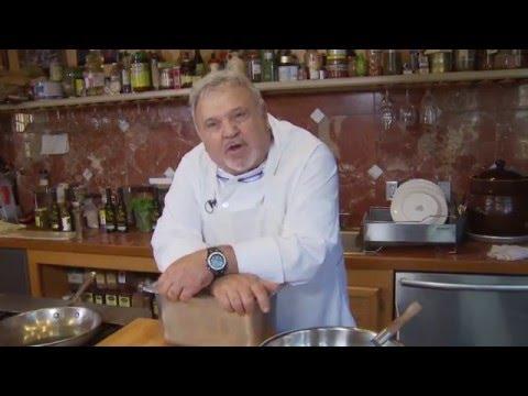 Monterey's Cookin' Truffles, Croatia cruise 2
