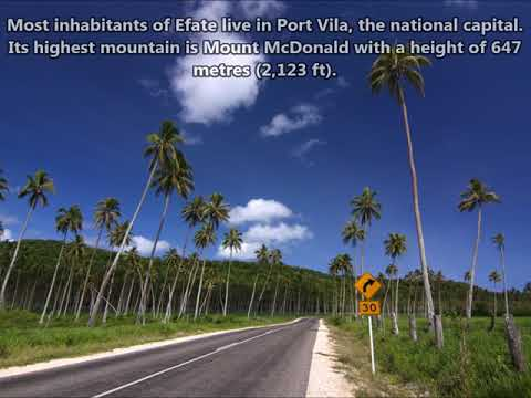 YJ0AG Efate Island Vanuatu. From dxnews.com