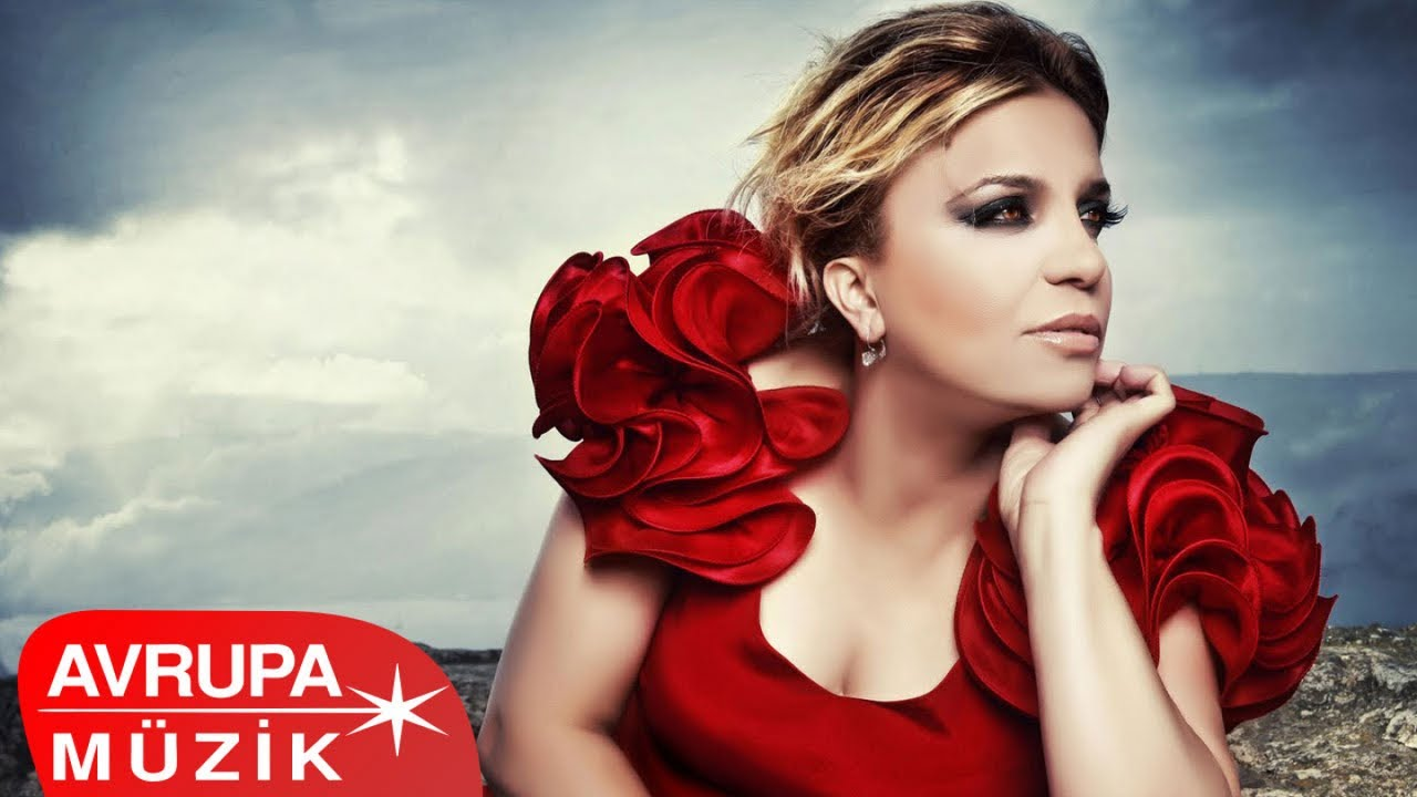 Kibariye - Yanayım (Official Audio)
