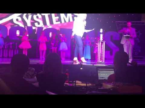 Petite Miss Superstar 2017 Las Vegas