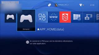 PS4 Testkit DEX 5.05 Online on PSN