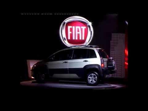 FIAT IDEA 1.6 16V ESSENCE Vs. ADVENTURE LOCKER. TEST AUTO AL DÍA (2011)
