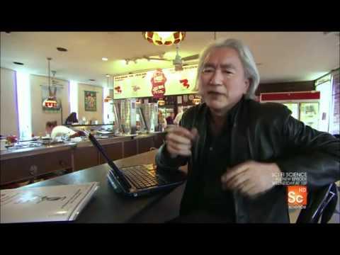 Sci Fi Science | Deep Impact Part 2 | S02 E03 | Michio Kaku