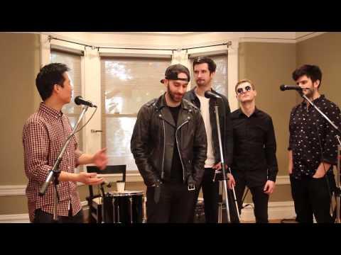 B-Sides On-Air: Interview - X Ambassadors Talk Dan Reynolds, Entourage, Origins