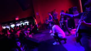 Forced Order - Full Set Live - Life & Death Tour - 8/10/15 Greensboro, NC (1080p)