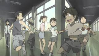 Song: Prism by Ayako Ikeda. Anime created by Mitsuo Iso and Madhous...