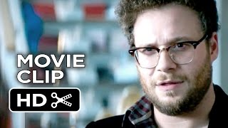 The Interview Movie CLIP - Take Him Out (2014) - James Franco Movie HD