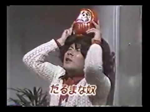 【19860215】 鶴太郎劇団「絶対一緒に暮らしたくない女ウォッチング」