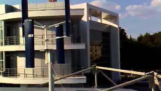 """Vertikale Kleinwindkraftanlagen (VAWT) - """"STRIBOG"""" 0,1(4)"""