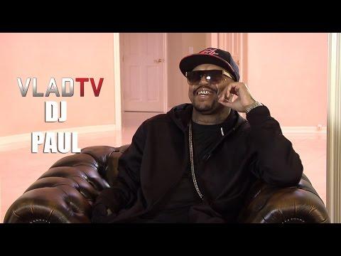 DJ Paul: White Kids Love Rap Music More Than Black Kids
