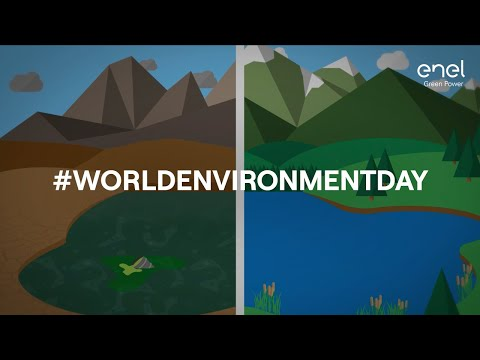 #WorldEnvironmentDay 2017: connecting people to nature