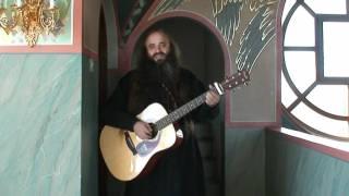 Дивеевский монастырь   авторы о Виктор Сокол + стихи Геннадий Патаракин(, 2011-08-20T18:16:57.000Z)