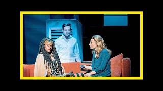 """""""ghost - das musical"""" feiert deutschland-premiere"""