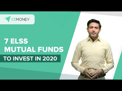 Best ELSS Mutual Funds to Invest in 2020 | Top ELSS Fund | Save Taxes | Equity Linked Savings Scheme