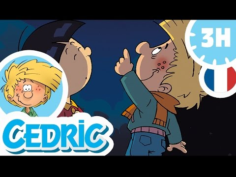 CEDRIC - 3 heures - Compilation #01