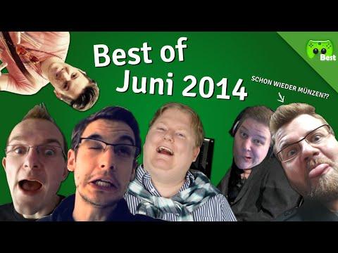 BEST OF JUNI 2014 «» Best of PietSmiet | HD