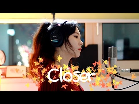 Thumbnail: The Chainsmokers - Closer ( cover by J.Fla )