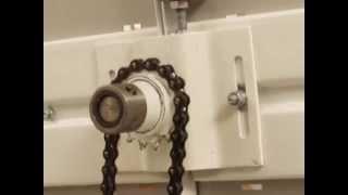 видео: Архивные передвижные стеллажи мобильные