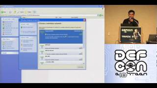 Defcon 18 - WPA Too - Md Sohail Ahmad - Part.mov