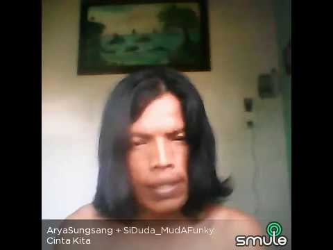 Smule Duwet sound POWER power metal VS si Kuli Malaysia