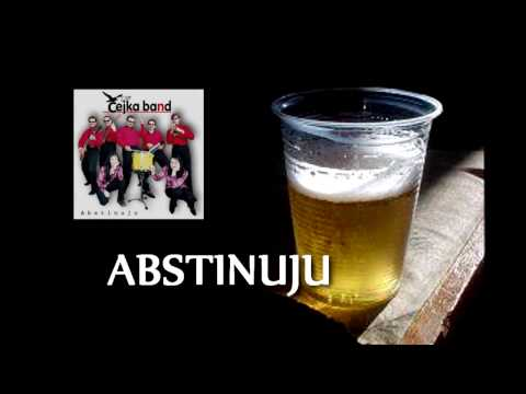 Čejka band - ABSTINUJU   █▬█ █ ▀█▀