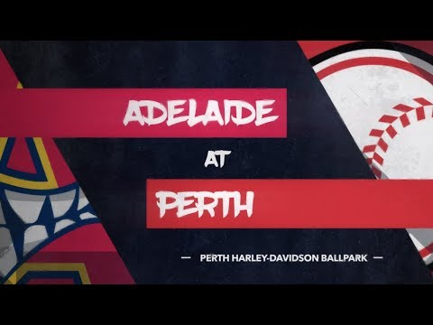GAME REPLAY: Adelaide Bite @ Perth Heat, R4/G4