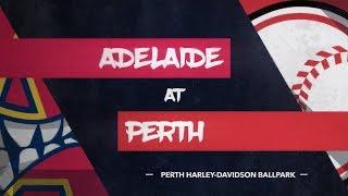 HIGHLIGHT: Adelaide Bite @ Perth Heat, R4/G4 thumbnail