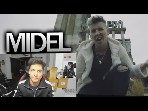 MIDEL - D.R.A.M.A | REACCIÓN