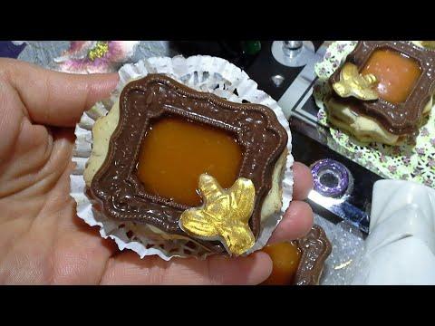 حلوة النحلة جديد الحلويات من مطبخ سلسبيل / Gâteau d'abeille /nouveau de selsabil cuisine