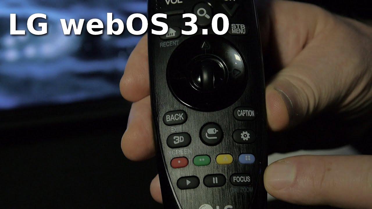 Как разобрать и собрать пульт LG Magic Remote - YouTube