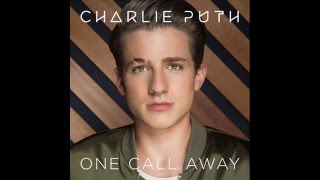 Video Charlie Puth - One Call Away + Link Download download MP3, 3GP, MP4, WEBM, AVI, FLV Agustus 2018