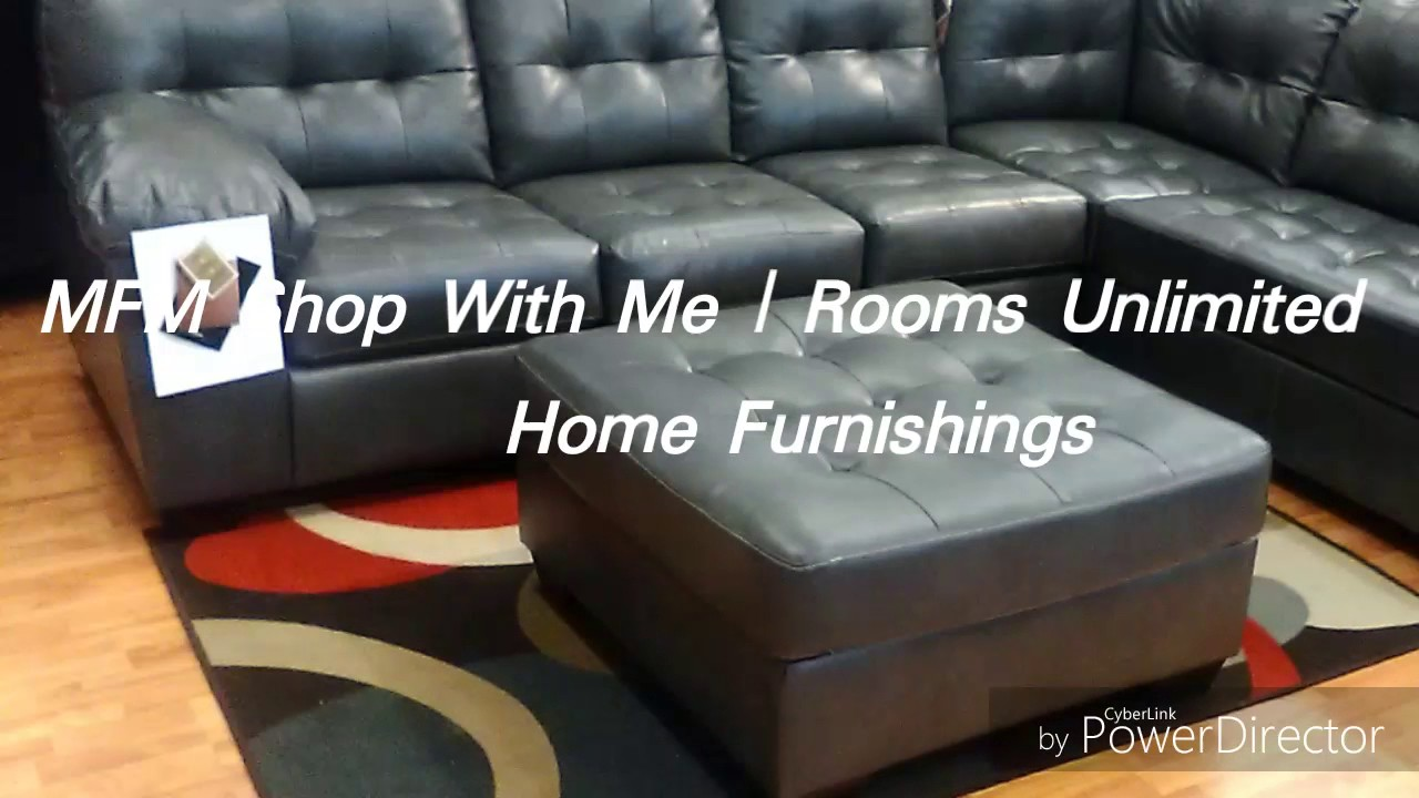 Nice Discount Furniture | Rooms Unlimited | Home Decor U0026 Furnishings Ep. 2 | MFM