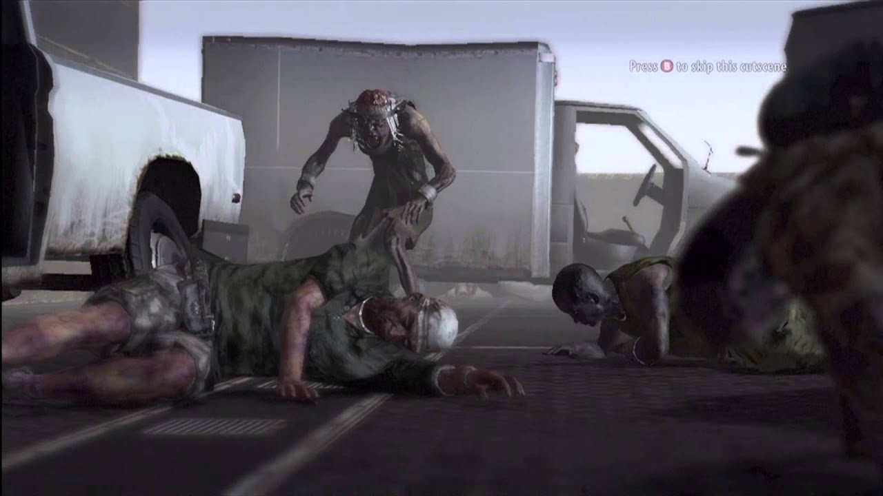 Zombies Car Wallpaper Dead Island Riptide The Screamer Introduction Youtube